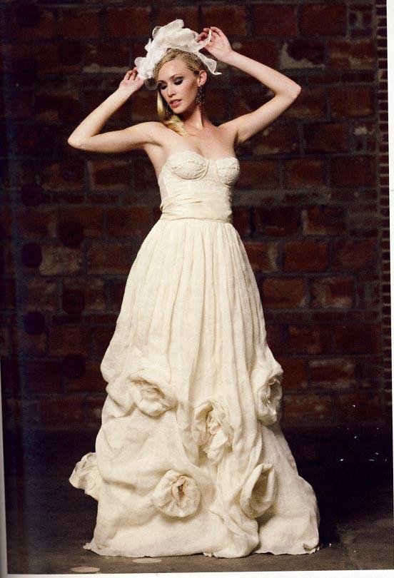 Deborah Lindquist Eco Fashion Brand