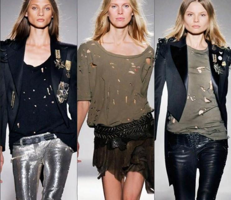 грязная одежда 2