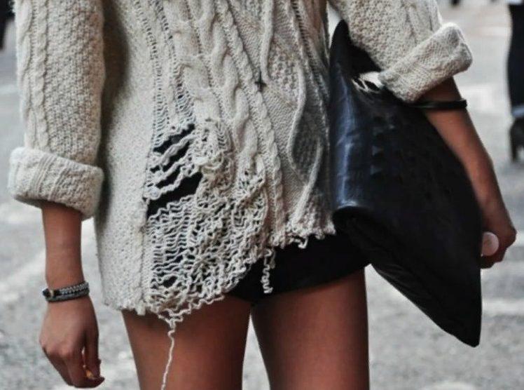 грязная одежда 6