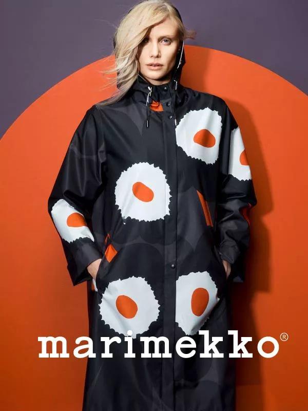 Маримеко