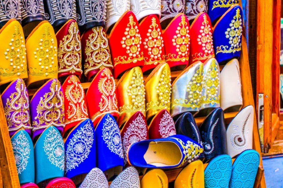 марокко бабуши