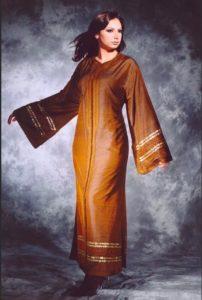 марокко джеллаба 2