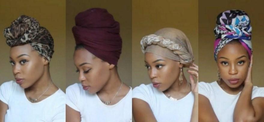 марокко головные уборы