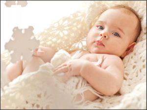 младенец 1