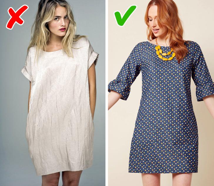 платье буква-о