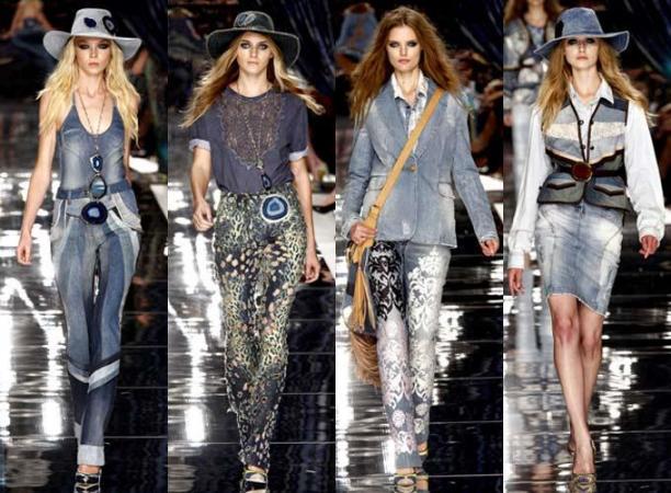 самые дорогие джинсы