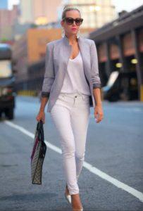 стиль пиджак 3