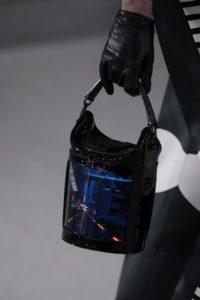 сумка с экраном