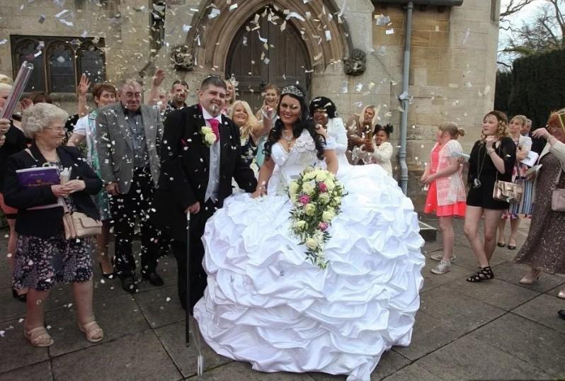 свадьба 4