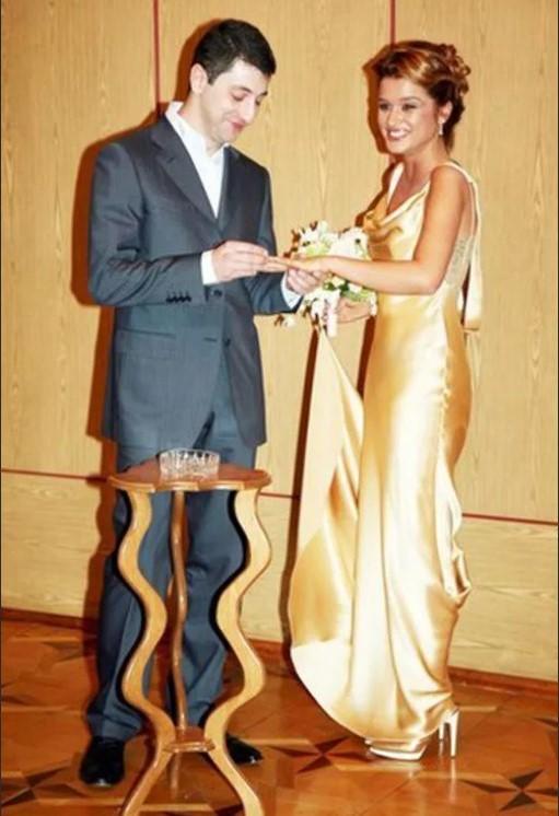 свадьба ксения