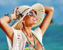 Украшения для отпуска: золото или бижутерия?