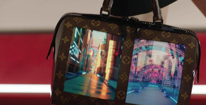 зачем нужна такая сумка