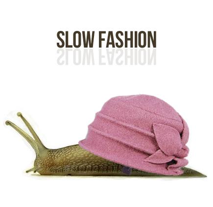 популярность медленной моды