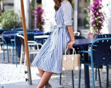 Самые удобные платья на каждый день