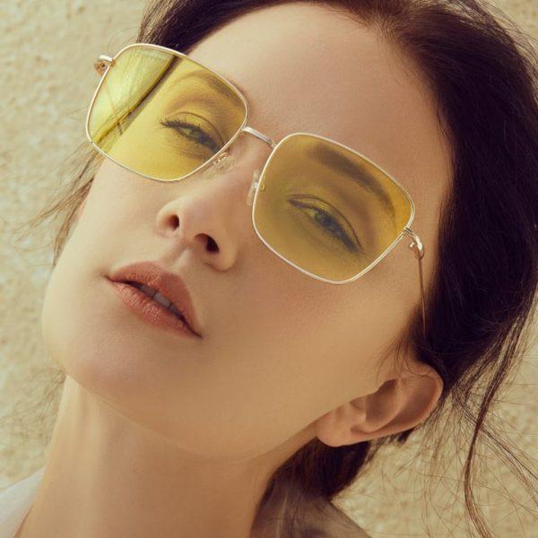 самые модные очки