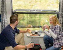 Готовимся к поездке на отдых: как одеться в поезд, автобус, автомобиль