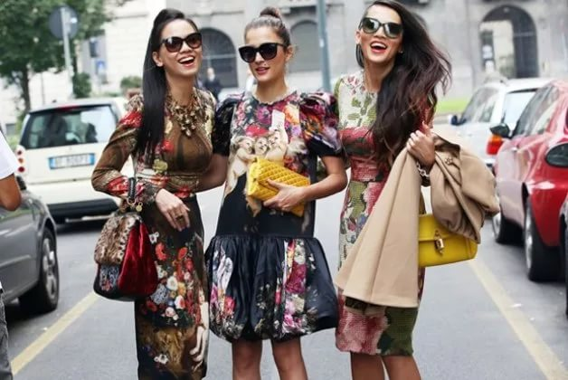 очки и сумки