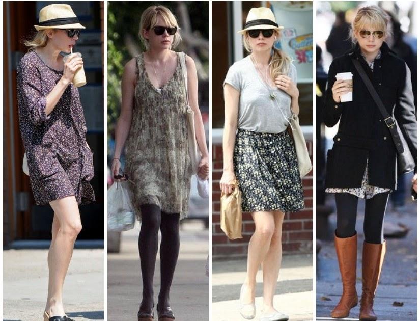 Хотите выглядеть модно? Побольше небрежности, это актуально!