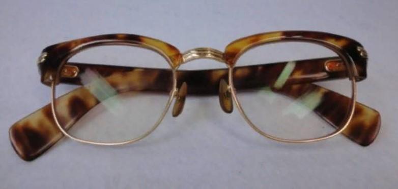 очки из панциря черепахи