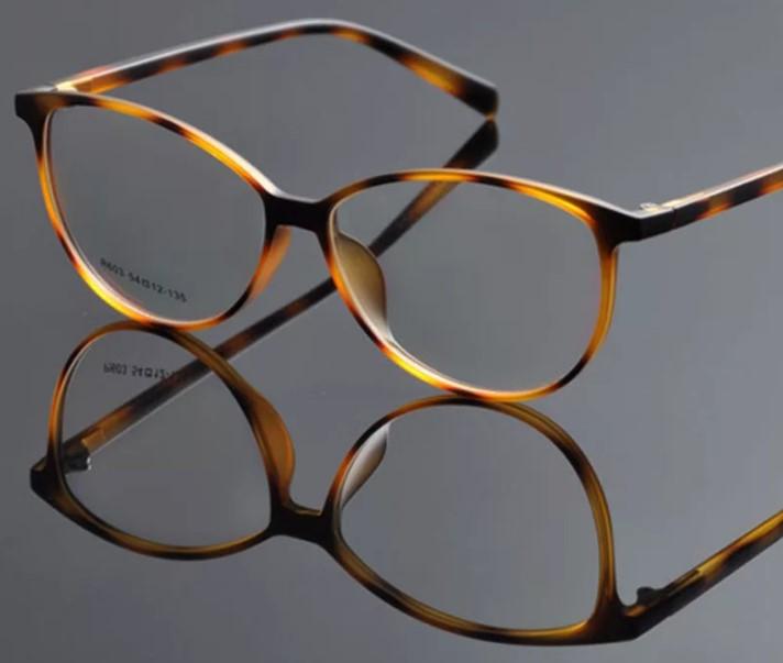 очки из рогов буйвола
