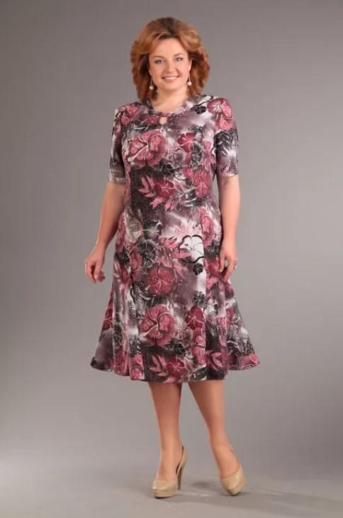 платье годе 4