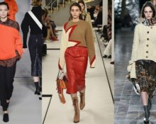 Мода, которую можно связать: тенденции вязаной моды-2019