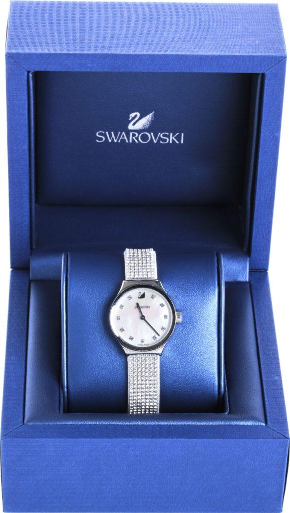 часы сваровски