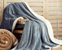 Плед или одеяло — что лучше?
