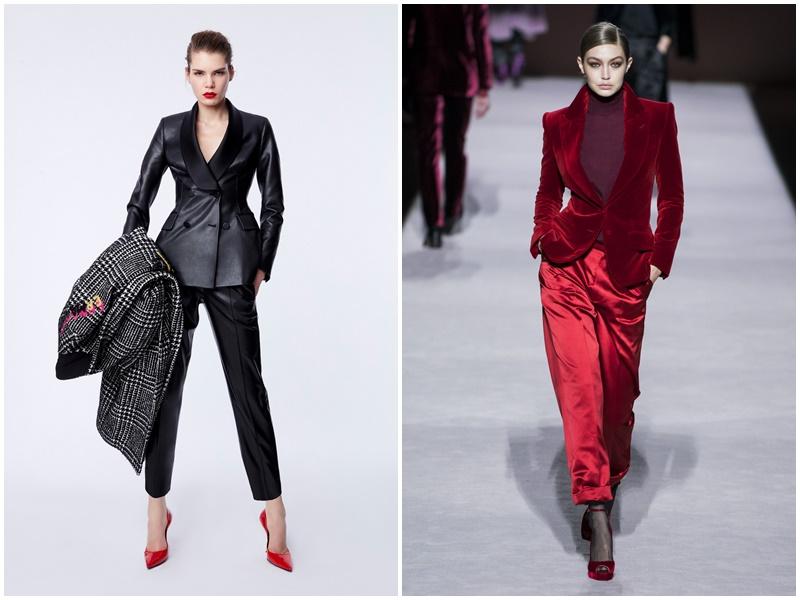 модные модели