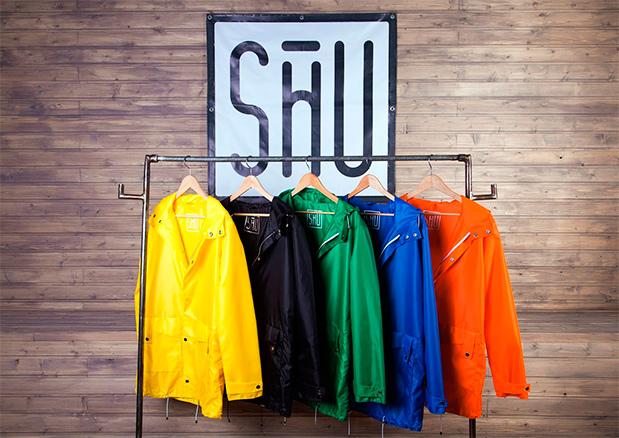 Питерский бренд шьёт одежду, которую оценили в Европе и Азии
