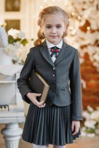 мода для школы