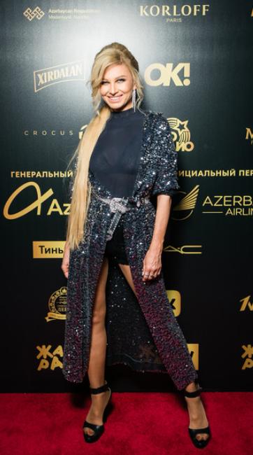 Жара 2019 Баку Нельсон