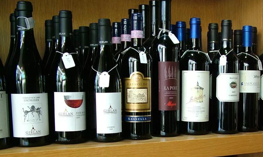вино в сан-марино