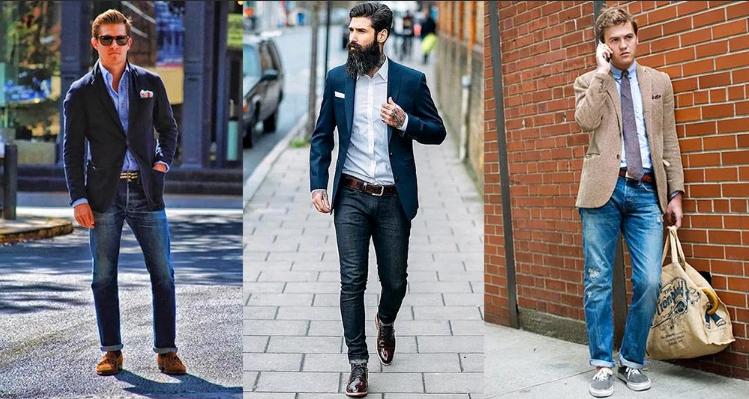 мужские джинсы подвернуть