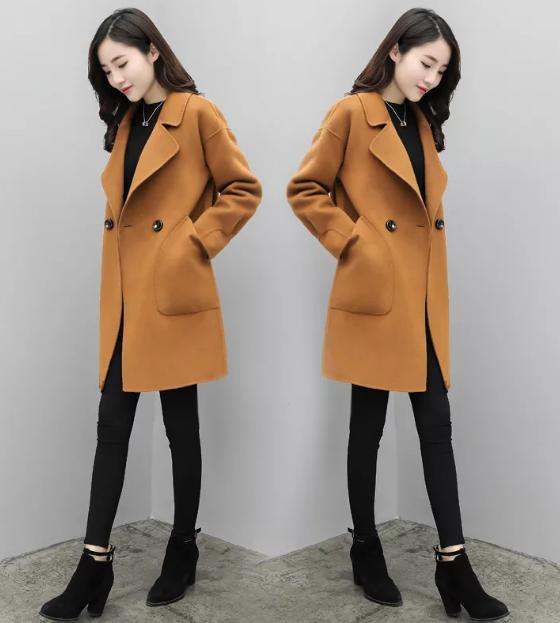 пальто для девушек маленького роста
