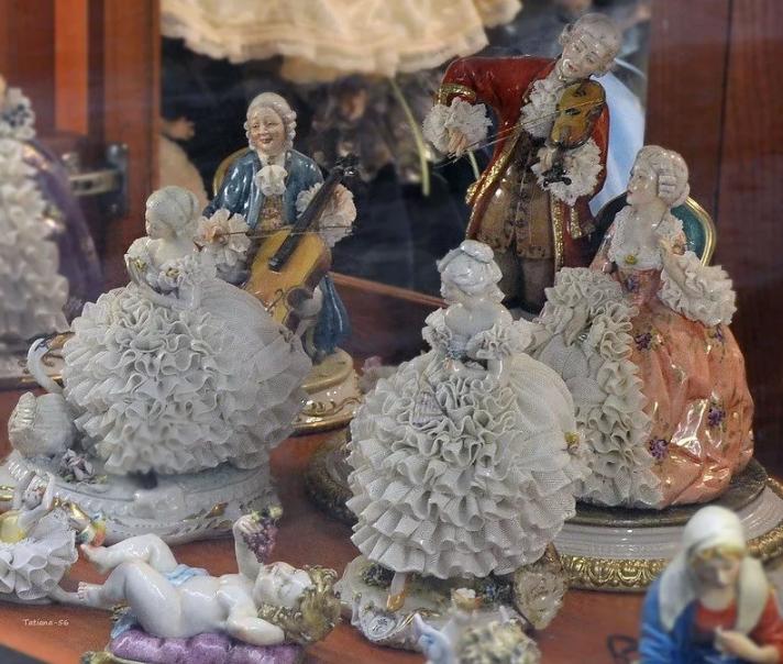 сувениры в сан-марино