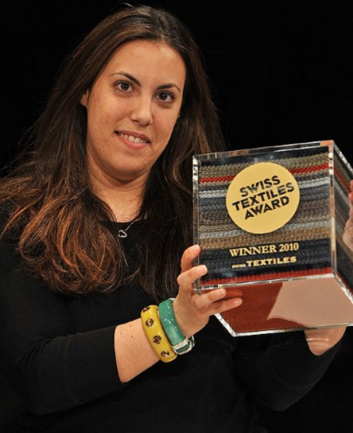коллекция катрантцзу 2010 награда