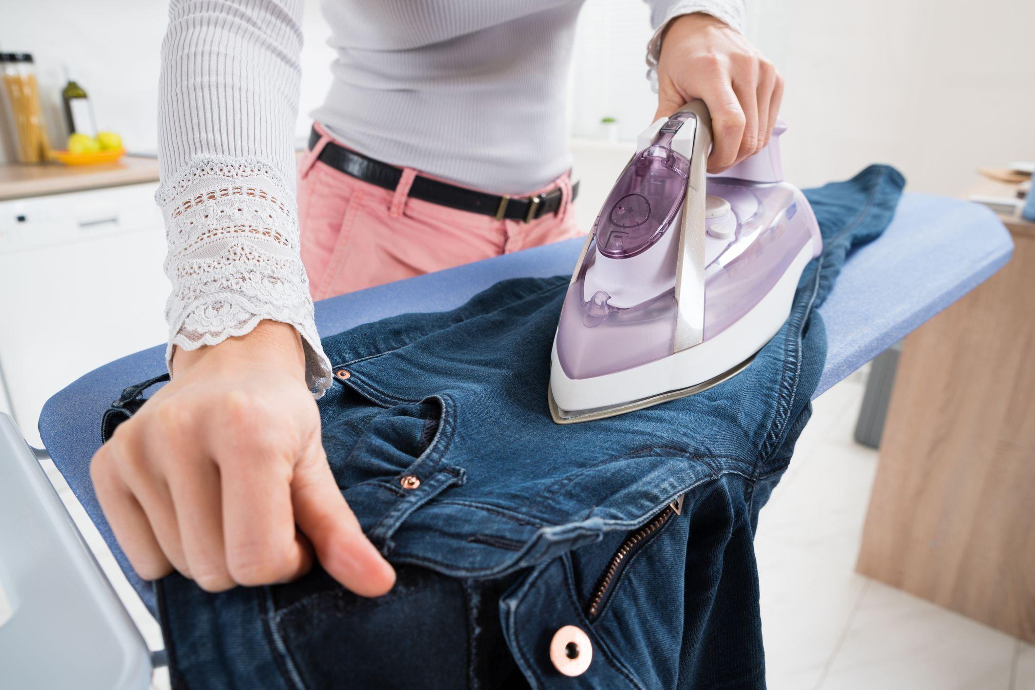 гладить или не гладить