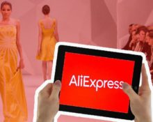 Российские дизайнеры готовят коллекции специально для AliExpress