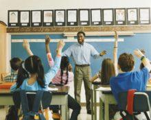 Как одеваются учителя за рубежом