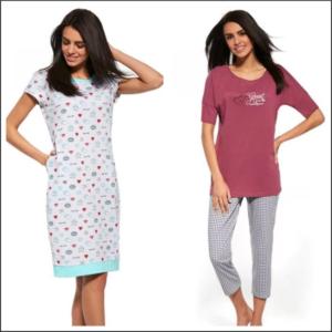 пижама или сорочка