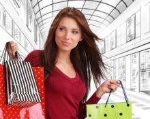 Как сэкономить на покупке брендовой одежды