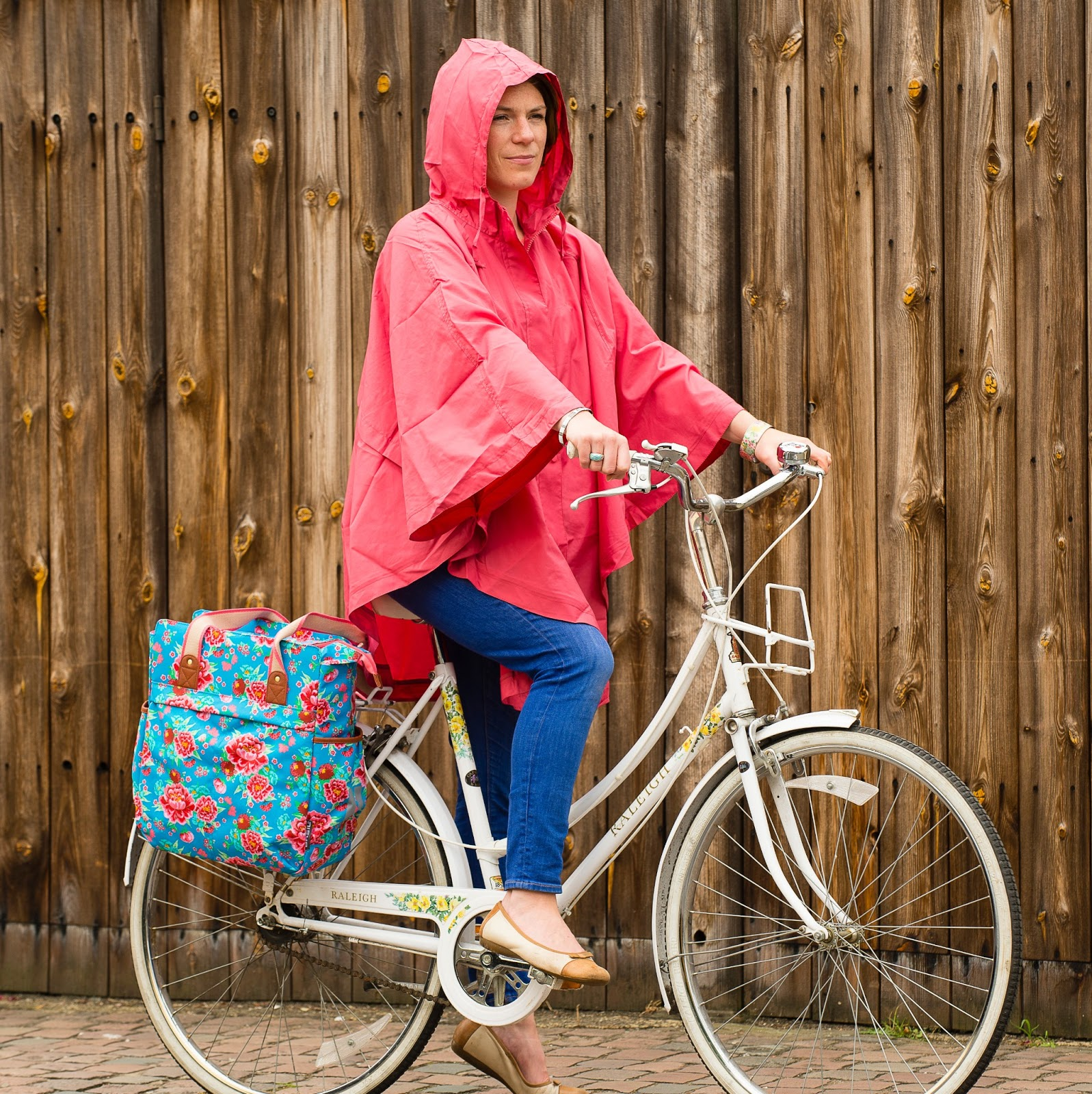 велодождевик