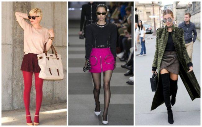 Какая она — короткая юбка: как выбрать «свою» юбку