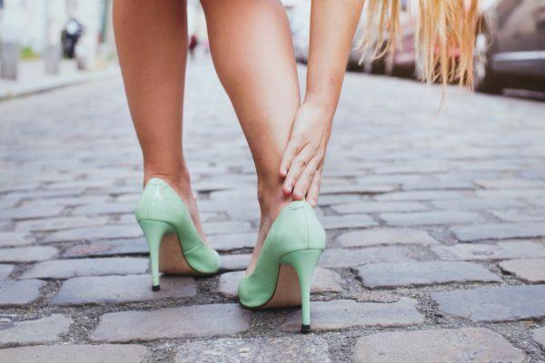 Почему красивые одежда и обувь такие неудобные, бывает ли иначе?