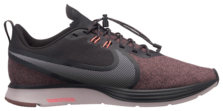 Nike Применяет особую технологию защиты от влаги Shield