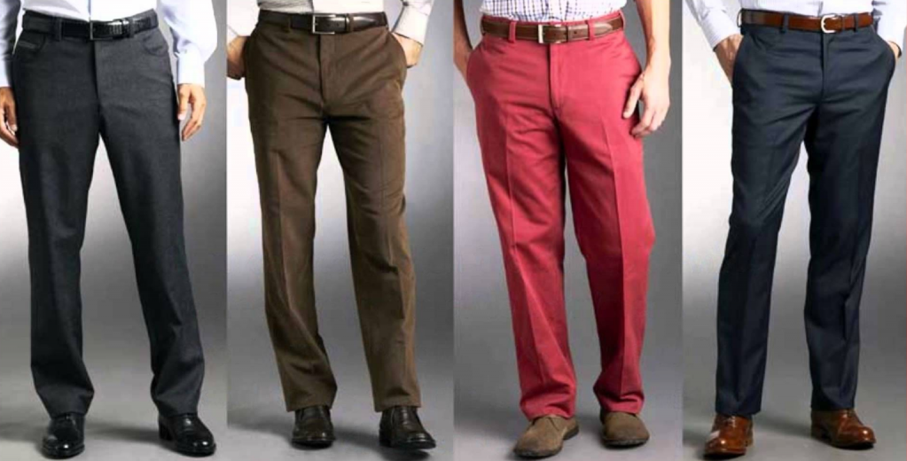 цветные ремни под брюки