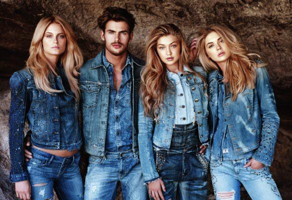 20 интересных фактов о джинсах