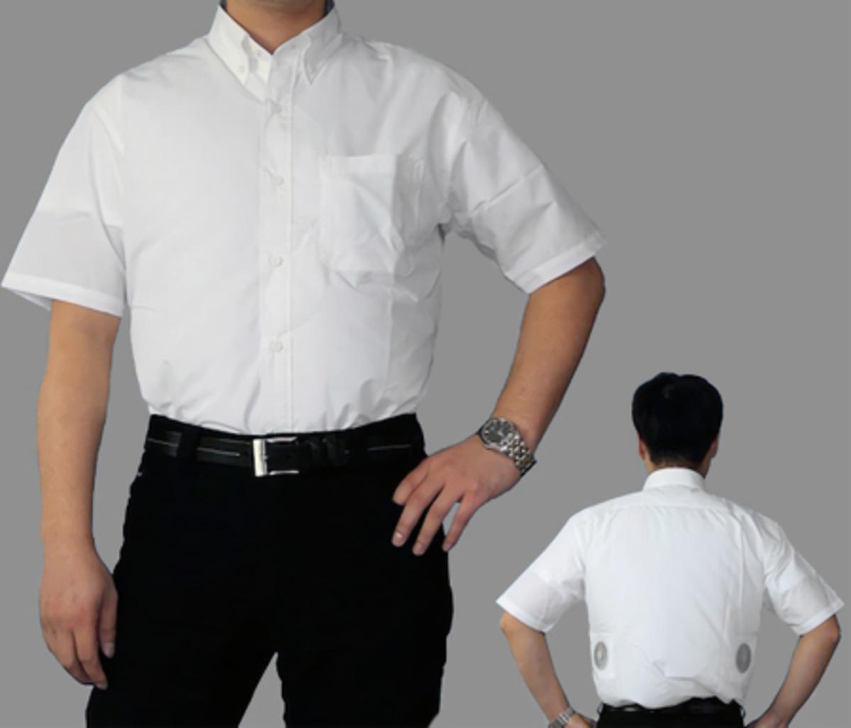 Kuchofuku рубашки