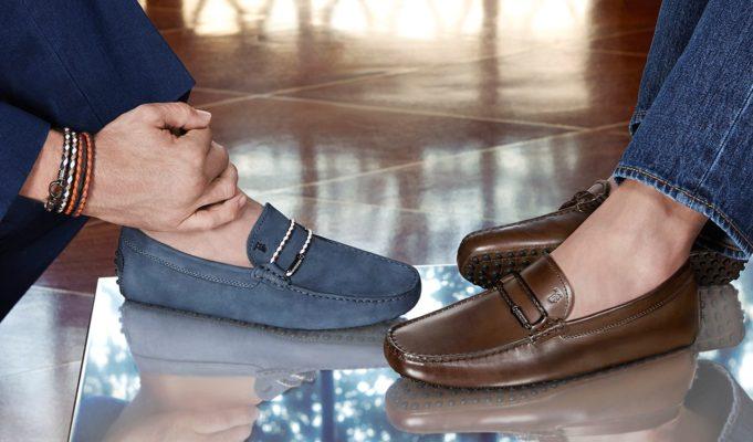 Носки под мокасины. Кто так носит?